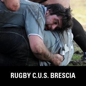 RUGBY CUS BRESCIA