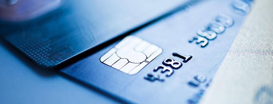 Settore Bancario carta di credito