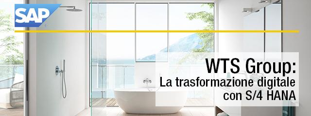 SAP success story: WTS Group