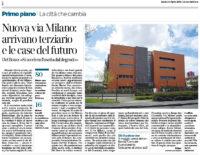 Corriere della Sera Brescia 14 Aprile 2018