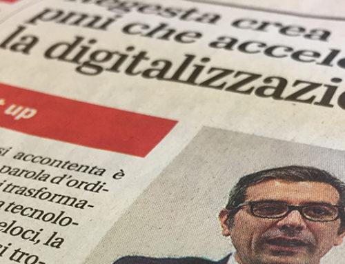 Giornale di Brescia 27 ott 18