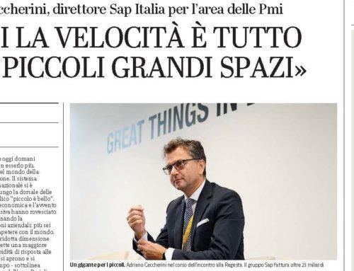 Giornale di Brescia 12 dicembre 2018