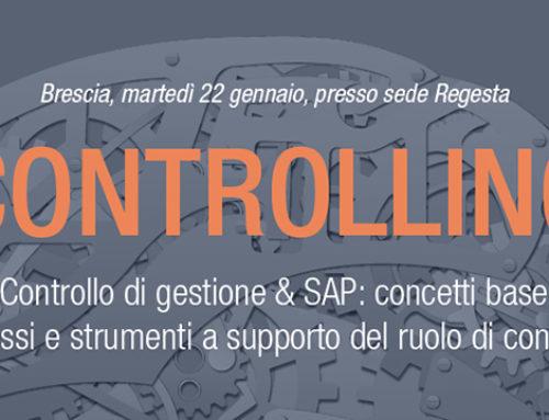 Controllo di gestione & SAP – Corso