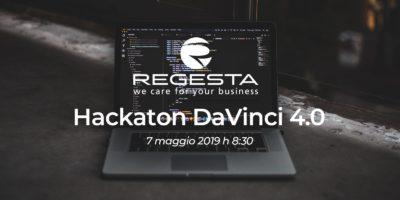 DaVinci 4.0 - Hackaton finale