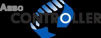 Logo dell'associazione Assocontroller di cui fa parte Regesta da questo giugno