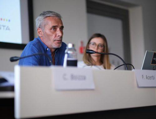 Dialogo su passione, resilienza e ripartenza con Ferdinando Acerbi