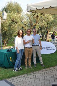 Vincitore assoluto X Trofeo Regesta 2019