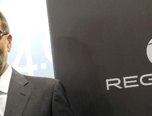 Il Giornale di Brescia racconta la novità 2020: Regesta LAB