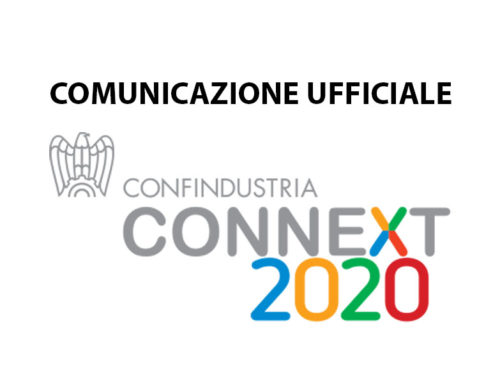 Connext 2020 rimandato a data da destinarsi
