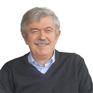 Antonio Gaboardi - Partner