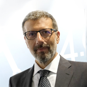 Francesco brunelli - partner
