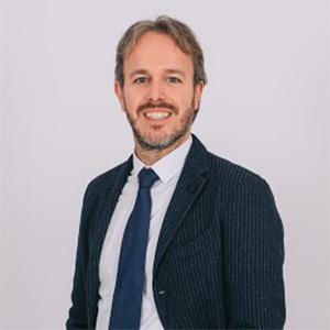 Giorgio Grazioli - Partner
