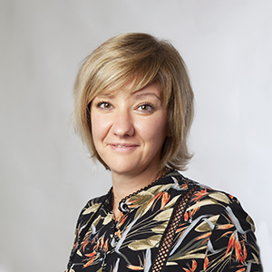 Tiziana Caem - Partner