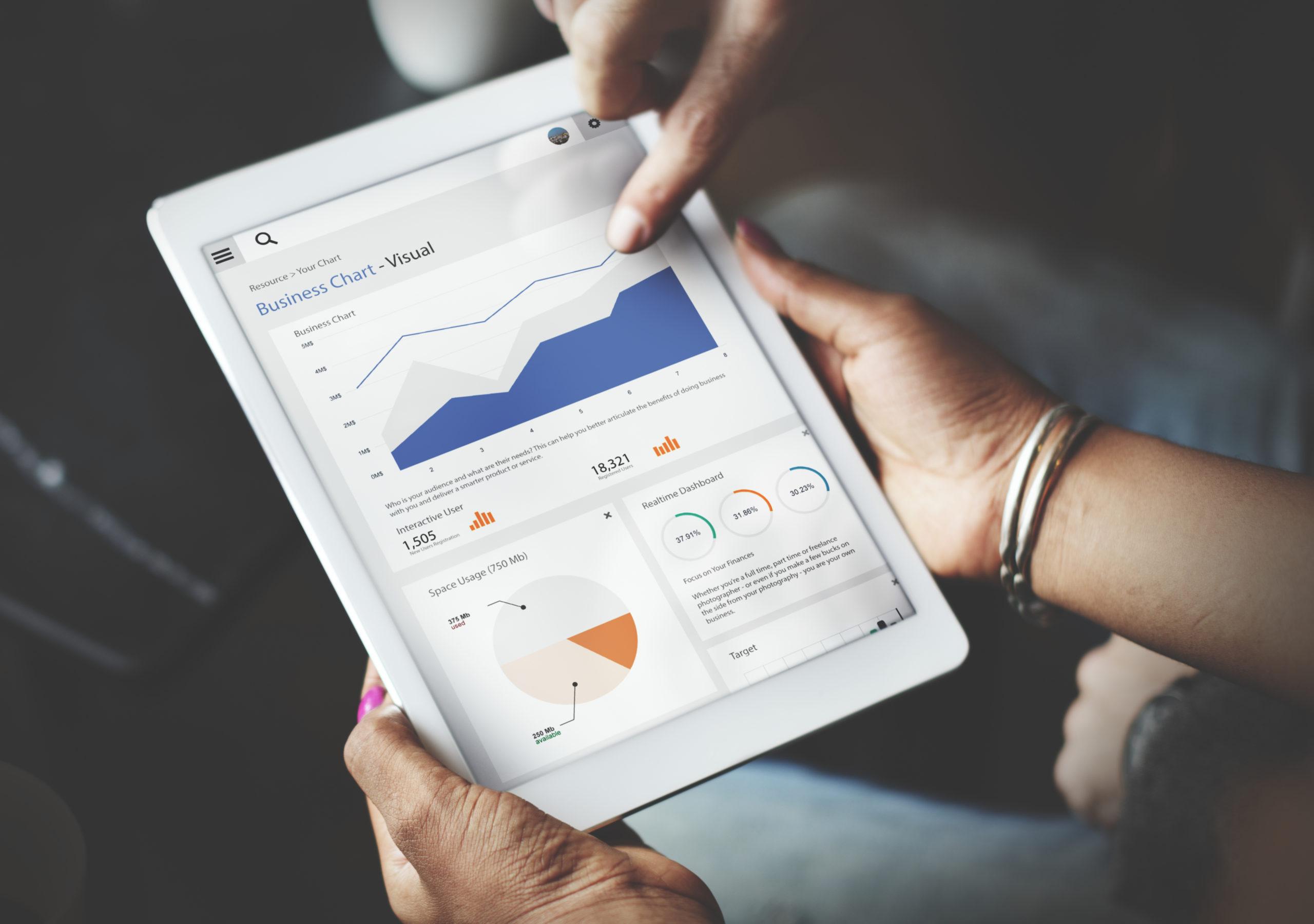 Pianificazione e budgeting, diagrammi in mobilità